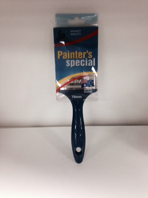 Painters Special Quality Paint Brush 75mm