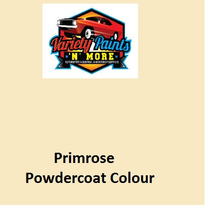 Primrose Colorbond Spray Paint 400g