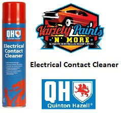 QUINTON Hazel Electrical Contact Cleaner 400ml
