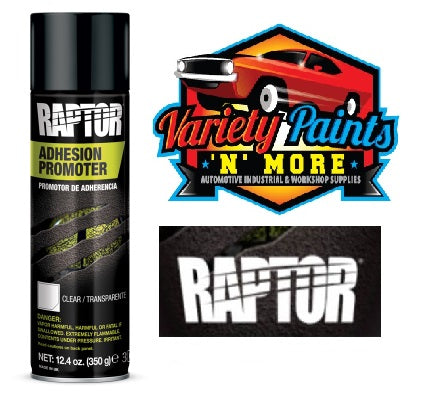 Raptor Adhesion Promoter 400ml (NEW Line)