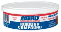 Abro Rubbing Compound 295ml Variety Paints N More Wangara W.A
