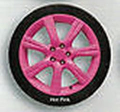 Rustoeum Peel Coat (Removable Coating) Hot Pink