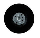 Norton Rubber Backing Pad for 178mm Fibre Discs