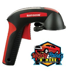 RustOLeum Comfort Grip Spray Can Gun
