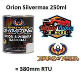 S2-BC02 ORION SILVERMAX SHIMRIN2 House of Kolor 250ml