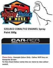 S3514V2 COBALTV2 ENAMEL Spray Paint 300g