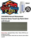 S4638PM Parcel Monument Enamel Gloss Touch Up Paint 50ml with Brush