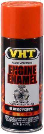 VHT Engine Enamel Chrysler Hemi Orange