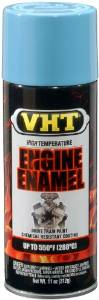 VHT Engine Enamel Pontaic Blue