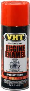 VHT Engine Enamel Chevy Orange