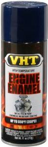 VHT Engine Enamel Dark Ford Blue