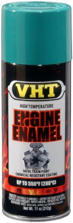 VHT Engine Enamel Ford Green