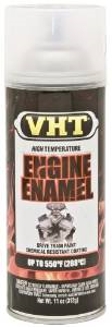 VHT Engine Enamel Clear Gloss