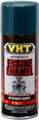S2833 Engine Enamel Racing Green (Matched to Replace VHT SP151)