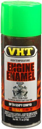 VHT Engine Enamel Grabber Green
