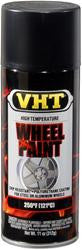 VHT Wheel Paint Satin Black