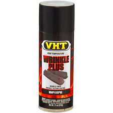 VHT Wrinkle Plus Black Spray Paint