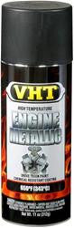 VHT Metallic Engine Enamel Black Pearl