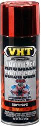 VHT Anodized Finish Colour Coat  Red