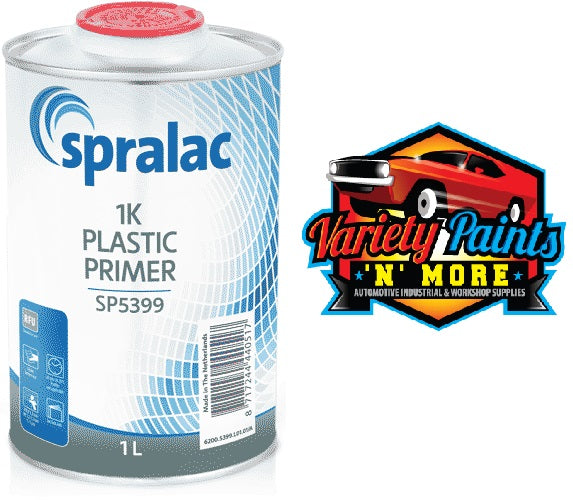 Spralac Plastic Primer 1K 500ml  SP5399
