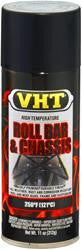 VHT Roll Bar & Chassis Paint Satin Black
