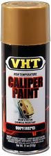 VHT Brake Caliper Spray Paint Gold