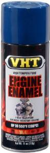 VHT Engine Enamel Ford Competition Blue