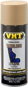 VHT Vinyl & Carpet Spray Dye Buckskin Tan Satin