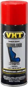 VHT Vinyl & Carpet Spray Dye Spray Red