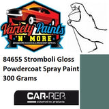84655 Stromboli Gloss Powdercoat Spray Paint 300 Grams