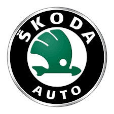 All Skoda Touch Up Aerosol Paint