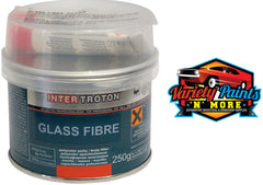 Inter Troton Fibreglass Filler 250 Gram