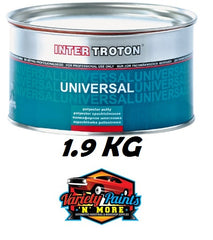 Inter Troton 2K Universal Filler 1.9 KG Variety Paints N More