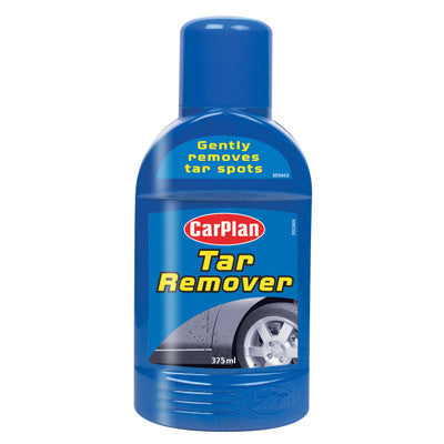 Carplan Exterior Tar Remover 375ml