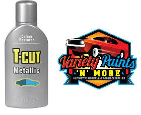 TCut Metallic Color Restorer 500ml