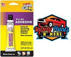 The Original Fix All Adhesive 18.4ml