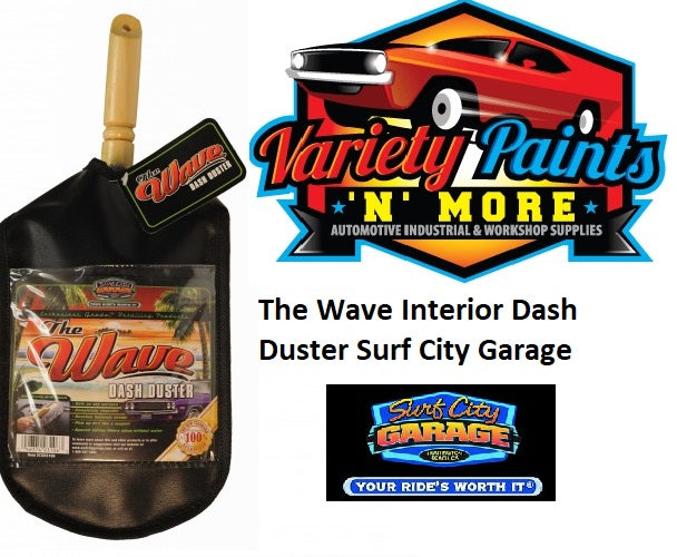 The Wave Dash Duster Surf City Garage