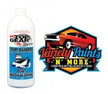 Top Gear Boat Wash & Shine 1 Litre