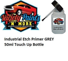 Industrial Etch Primer GREY 50ml Touch Up Bottle