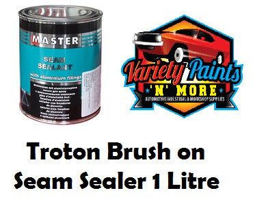 Troton Brush on Seam Sealer 1 Litre