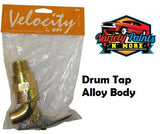 Drum Tap Alloy Body