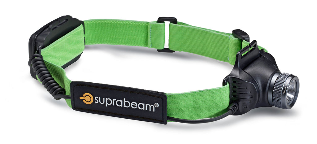 Suprabeam V3air Headlamp / Head torch - V Series