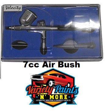 Air Brush & 7cc Cup Set