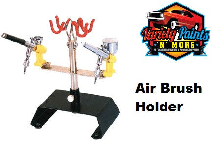 Air Brush Holder