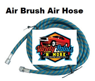 Air Brush Air Hose 1.8 Metres
