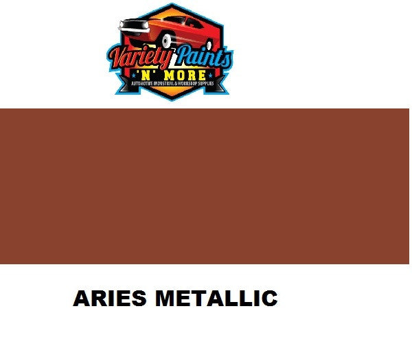 Aries Colorbond Spray Paint Basecoat Satin 300g 000600