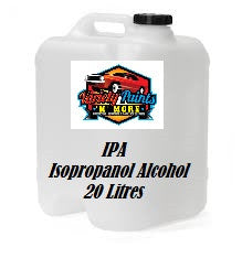 Variety Paints Isopropanol Alcohol IPA 20 Litres