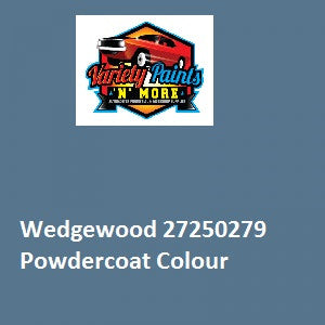 50279 Wedgewood Powdercoat Spray Paint 300g