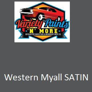 Variety Paints Western Myall GR23 PNG1S7 SATIN FINISH Spray Paint 300g
