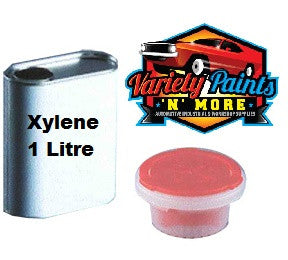 Variety Paints Xylene 1 Litre